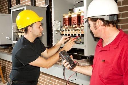Industrial-electrician-las-vegas