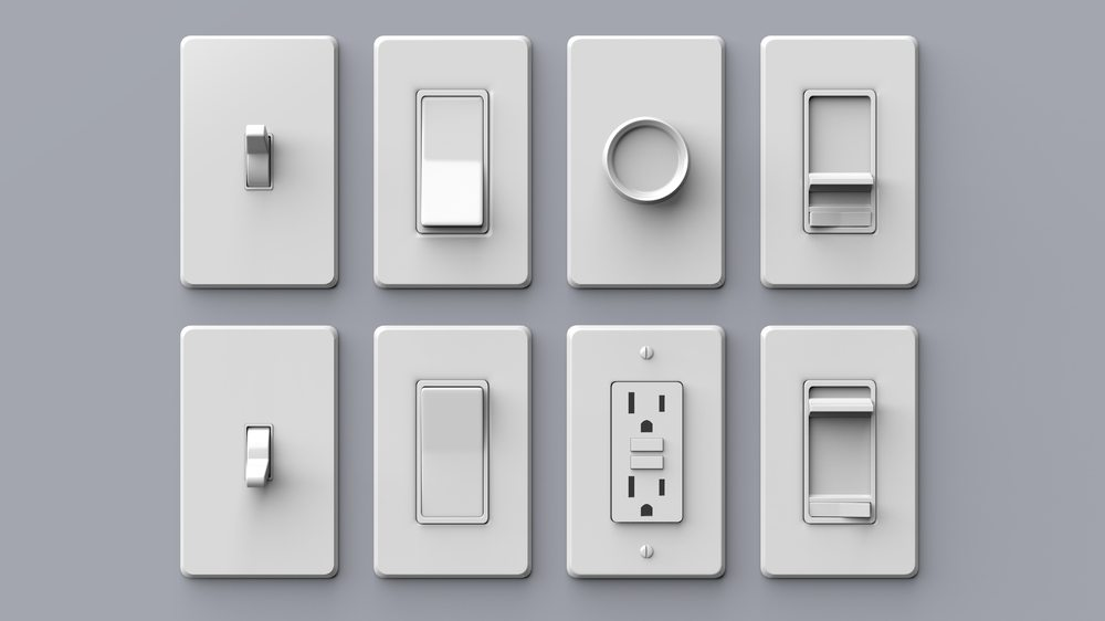 THE ADVANTAGES OF DIMMER SWITCHES | WireMasters Electric