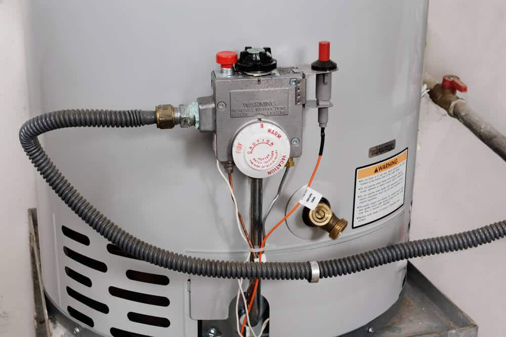 Why Turn Off Your Water Heater